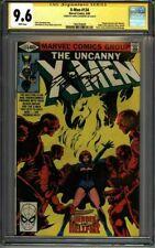 * X-MEN #134 CGC 9.6 SS Claremont Byrne 1st Dark Phoenix (1960768009) *