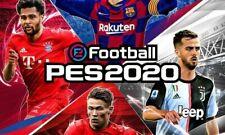 PATCH PES 2020