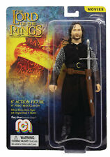 Lord of the Rings Aragorn Mego 8 inch Action Figure Movie wave In Stock Now!