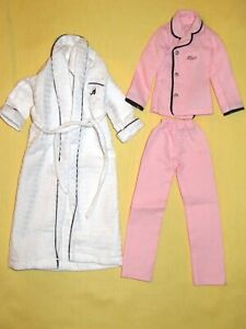 """Tonner - 2006 Convention Exclusive Pique PJ's 16"""" Tyler Fashion Doll Outfit"""