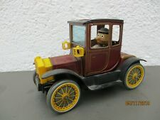 Automate voiture coupe Ford T 1917 Made in Japan toy car automat annee 1950/60
