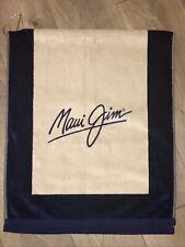 Maui Jim Golf Towel