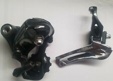 Shimano ultegra front and rear derailleur RD-6800 11 speed