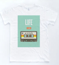 Retro Gildan Short Sleeve T-Shirts for Men