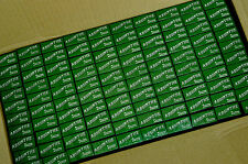 2,000 WRAPPED ABSINTHE SUGAR CUBES (1,000 PACKETS)
