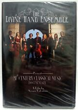 THE DIVINE HAND ENSEMBLE : 21ST CENTURY CLASSICAL MUSIC DVD 84 MIN. THEREMIN!!