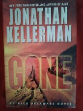 Gone * Jonathan Kellerman * First Edition * 2006 * Hardcover *