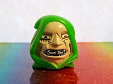 Zag Toys Marvel Universe Nog'Nz DR. DOOM Mini Figure Mint OOP