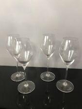 Inniskillin Wine Glass JR Joseph Riedel Vintage Set Of 4