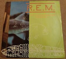 REM - Can't Get There From Here 1985 12 inch vinyl single