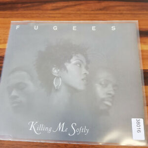 FUGEES : Killing Me Softly    > VG (MCD)