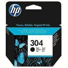 Original HP 304 schwarz Tinte N9K06AE DeskJet 2633 3720 3732 Envy 5032 5030 5010