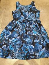 Boden Party Evening Dress Size 16R