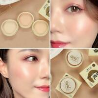 Transparent Pressed Powder Long Lasting Oil Control Face W6B2 Waterproof H0H0