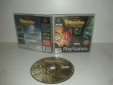 Tiny Toon Adventures: Toonenstein Le chateau hanté PS1 playstation Sony