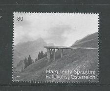 Oostenrijk - Margherita Spiluttini - 2017