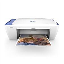 Impresora HP Multifuncion Deskjet 2630