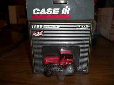ERTL 1/64 SCALE DIE-CAST METAL CASE-IH 8940 TRACTOR PART#4209-7HEO NIB