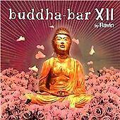VARIOUS ARTISTS - BUDDHA BAR, VOL. 12: MIXED BY DJ RAVIN NEW CD