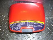 99 Kawasaki Ultra 150 Glove Box 00 01 02 1999 2000 2001 Red