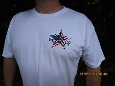 t-shirts,decals,veteran,t ruck window,new,white,gray,all sizes,