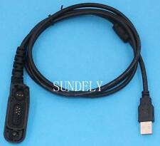 Motorola Program Cable PMKN4012 XPR XPR6500 XPR6550 New
