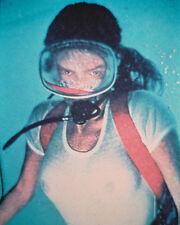THE DEEP JACQUELINE BISSET 8X10 PHOTO