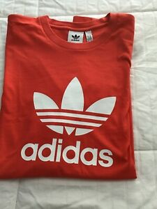 Adidas Short Sleeve Tshirt XL NWOT