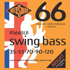 Rotosound Rs 301.5kg (Standard)
