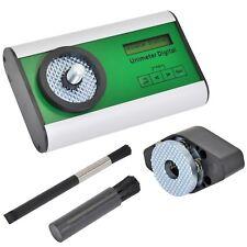 Unimeter Getreide Tester Feuchtigkeitsmessgerät Digital Getreidemessgerät