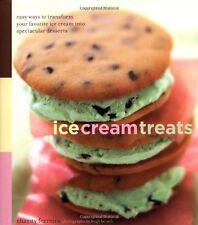 Ice Cream Treats: Easy Ways to Transform Your Favo