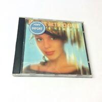 Kylie Minogue CD 'Kylie's Remixes' 1993 Mushroom AU EX/VG+ Nice Copy!