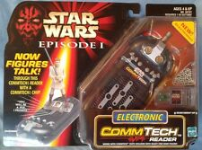 Star Wars Electronic CommTech Reader w/ chip, TPM
