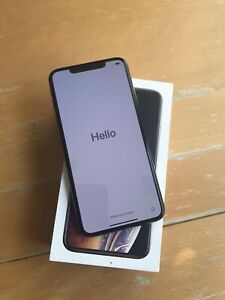 Apple iPhone XS Max - 64GB - Gold- (T-Mobile)!! A1921 (CDMA + GSM)