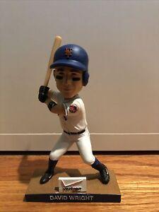 New York Mets David Wright All Star Bobblehead 2013 NIB