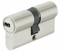 ABUS Türzylinder EC550 Zusatzschlüssel Mehrschlüssel
