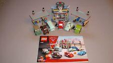 LEGO DUPLO 1x assiette soucoupe bleu 31333