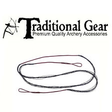 Archery Accessories Long Bow Replacement Bowstring 12 Strand 57'' Length