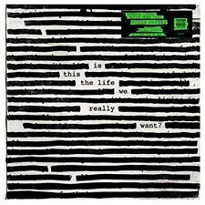 Roger Waters - Is This The Life We Really Want? (2 Lp) (Fl (UK IMPORT) VINYL NEW