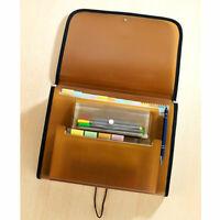 Lindner Dokumenten-Ordner Publika L 20 Hüllen 3506DK in 5 Farben lieferbar
