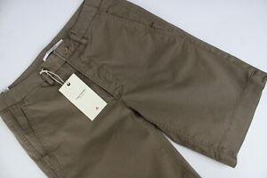 PEUTEREY INFORMAL Men's W30 Stretch Summer Bermuda Slim Fit Shorts 5780 mm