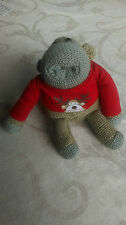 PG TIPS HEY MONKEY christmas original new collectable