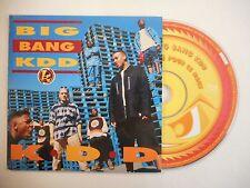 KDD : BIG BANG KDD ♦ CD SINGLE PORT GRATUIT ♦