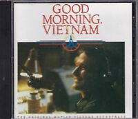 Good Morning Vietnam OST **1987 Australian CD Album**VGC The Beach Boys