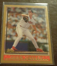 John Smiley 1998 Cleveland Indians Card # 419