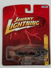 Johnny Lightning red Galactic Cruiser - Release 22 - Blade Runner style Car