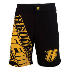Revgear Centurion XS-28 Elite Technical Fight Shorts New in Package