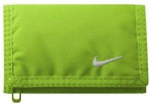 Nike Basic Basic Wallet green