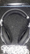 Sennheiser HD 700  Open Dynamic Stereo Headphones With Custom £120 Cable