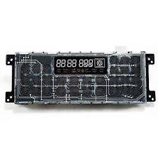 Frigidaire 316560117 Range Oven Control Board Equipment Manu
